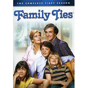 Family Ties - Family Ties: Season 1 [DVD] USA import