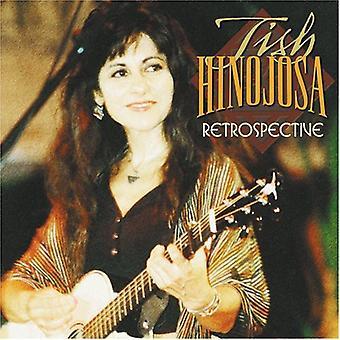 Tish Hinojosa - retrospektiv [CD] USA import
