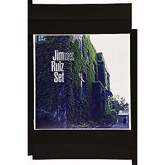 Jim Set Ruiz - Mount kurve Avenue [Vinyl] USA import