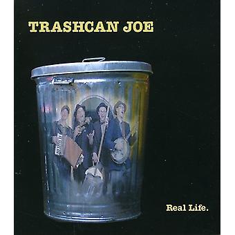 Mülleimer Joe - Real Life [CD] USA importieren