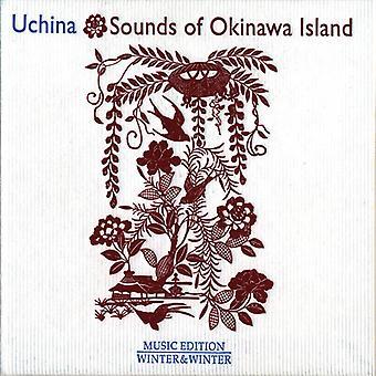 Uchina: Sounds of Okinawa Island - Uchina: Sounds of Okinawa Island [CD] USA import