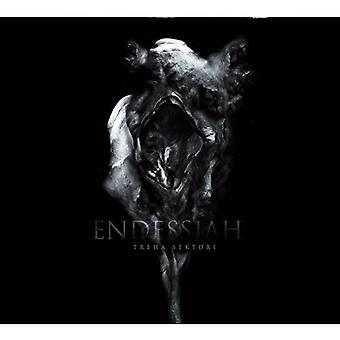 Treha Sektori - Endessiah [CD] USA import