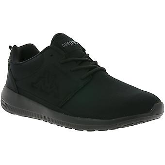 Kappa sko mænds sneaker sneakers hastighed EMB sort