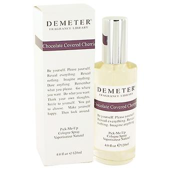 Demeter Women Demeter Chocolate Covered Cherries Cologne Spray By Demeter
