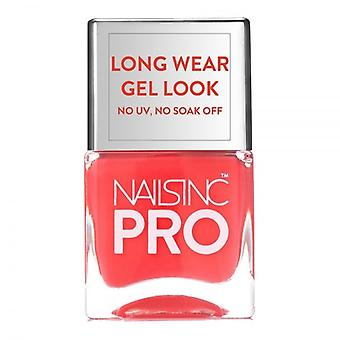 Nails Inc Pro Gel Effect Polish - Kensington Passage