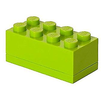 Lego mini Lunch Box (Toys , Kids , School Zone , Kids feeding , Accessories , Lunch box)