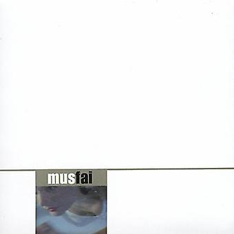 Mus - Fai [CD] USA importerer