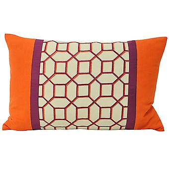 Riva Home Oblix Cushion Cover