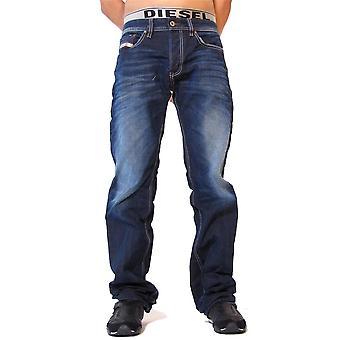Diesel Larkee-ontspannen 0888R Jeans