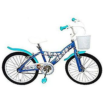Toimsa Bicycle 20  Frozen (Outdoor , On Wheels , Bikes And Tricycles)