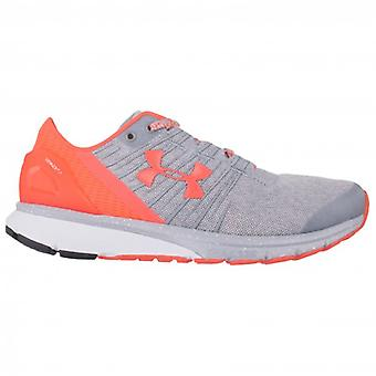 Under Armour charged Bandit 2 running shoe women 1273961-944