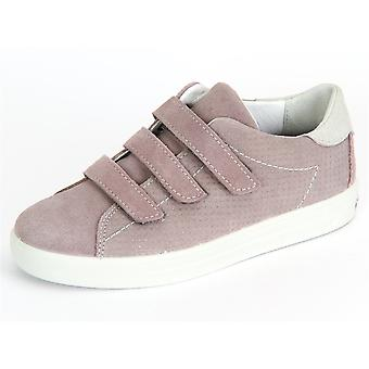 Ricosta Ashley Viola Velour Mineralpoint 8103300343   kids shoes