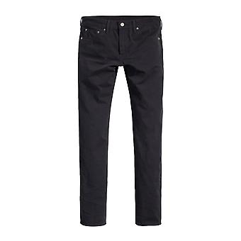 Levi's 511 Slim Fit Chinos (Nightwatch Black Bistr)
