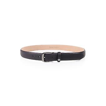 Ted Baker Mens Segment Smart Leather Belt