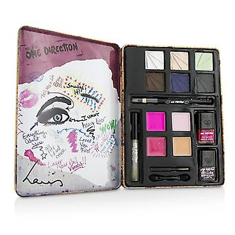 One Direction Make Up Palette - Louis - -