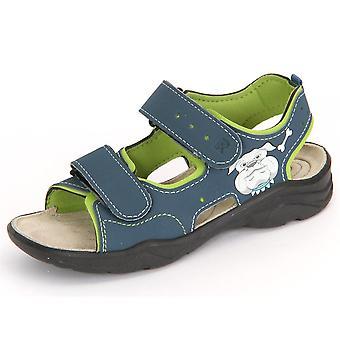 Ricosta Surf Pavone Acido Kent Mamba 6038500545 universal  kids shoes