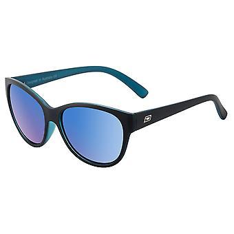 Dirty Dog Arrow Sunglasses - Satin Black