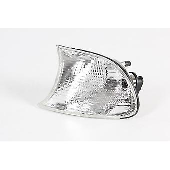 Left Indicator Lamp (Clear Coupe Models) for BMW 3 Series Coupe 2001-2003