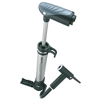 Topeak Mini Morph Bicycle Pump