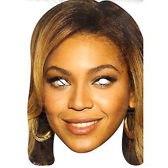 Beyonce Face Mask