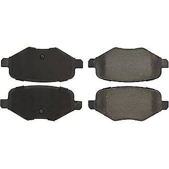 StopTech 305.13770 Street Select Brake Pad with Hardware, 5 Pack