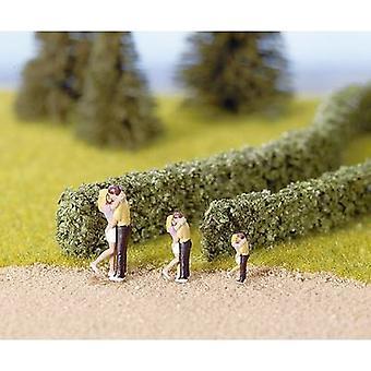 Hedge 10 mm NOCH 21524 Dark green