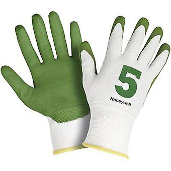 Dyneema, polyamid cut-Proof hanske størrelse (hansker): 7, S EN 420, EN 388 CAT II Honeywell AIDC sjekk & Go vert nit 5 2332555 1 par