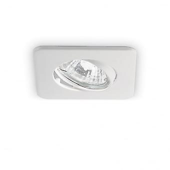 Ideal Lux Lounge Fi1 White