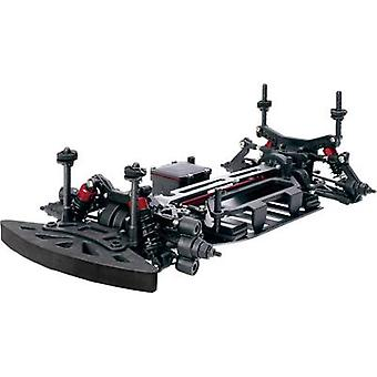 Reely TC-04 Onroad-Chassis 1:10 RC model car Electric Road version 4WD ARR