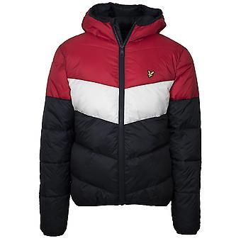 Лайл & Скотт Лайл & Скотт цветной легкий фугу куртку