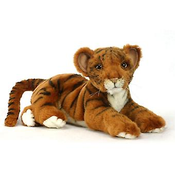 Hansa Lying Tiger