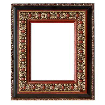 20 x 25 cm o 8 x 10 pulgadas marco de foto en oro