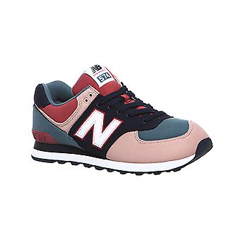 New balance ML574 mens sneakers multicolor