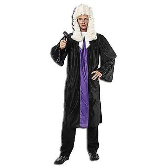Judge Gown.
