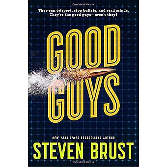 Gute Jungs von Steven Brust - 9780765396372 Buch