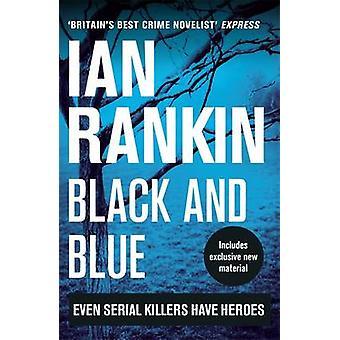Schwarz und Blau von Ian Rankin - 9781409165859 Buch