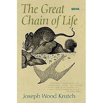 The Great Chain of Life by Joseph Wood Krutch - Paul Landacre - Patri