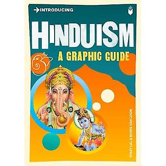 Introducing Hinduism - A Graphic Guide by Vinay Lal - Borin Van Loon -