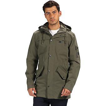 Regatta Mens Macarther Waterproof Breathable Durable Jacket
