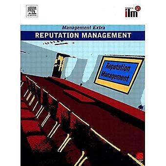 Reputation Management (Management Extra)