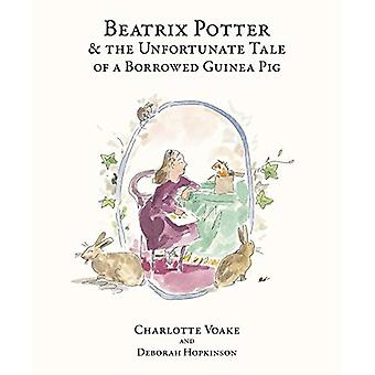 Beatrix Potter ja marsu valitettava tarina