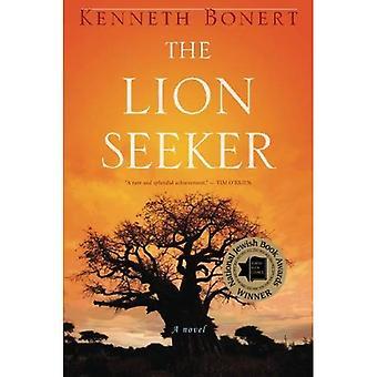 Le chercheur de Lion