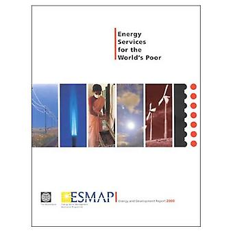 Energy Services for the World&s Poor