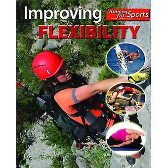 Amélioration de la flexibilité