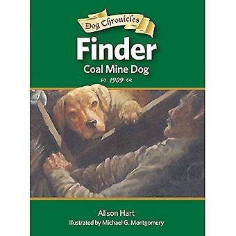 Finder, kol gruva hund (hund Chronicles)
