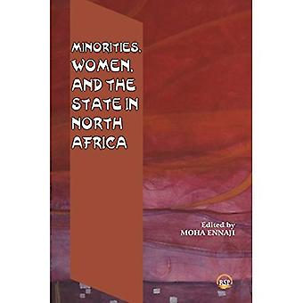 Minorities, Women, and the State in North Africa