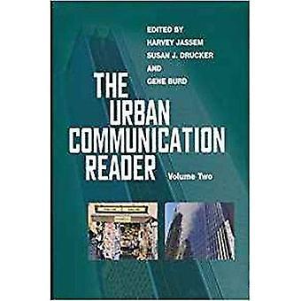 Urban kommunikation läsare: Volym två: 2