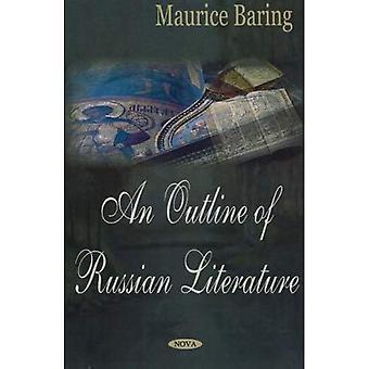 Russische Literatur im Überblick