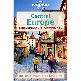 Central Europe Phrasebook (Lonely Planet Phrasebook)