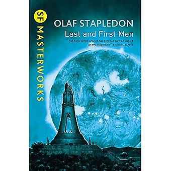 Last and First Men (S.F.Masterworks S.)